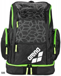 1E004 Рюкзак Arena SPIKY 2 LARGE BACKPACK (1E004 506 40)