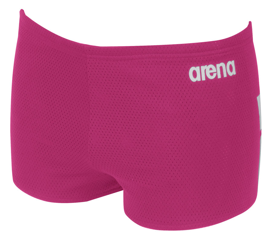 Шорты тормозные Arena DRAG SUIT fuchsia/white. Фото N2